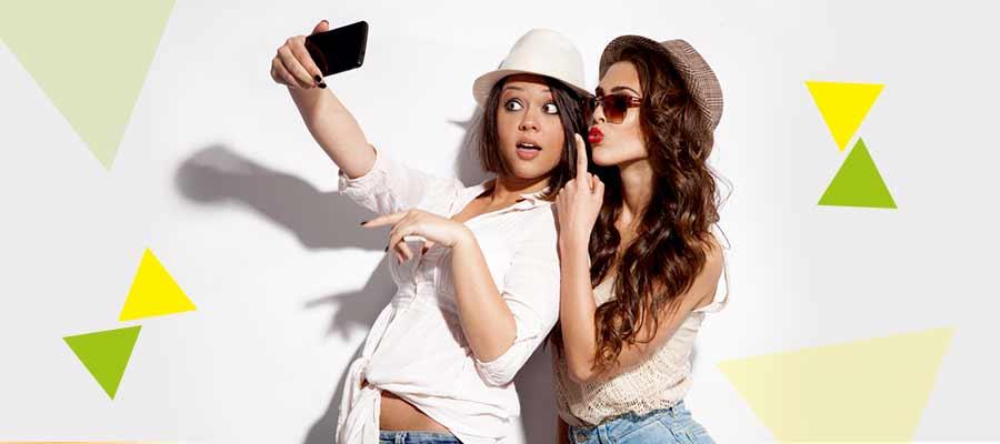¡Día Internacional de la Selfie! Vívela responsablemente.